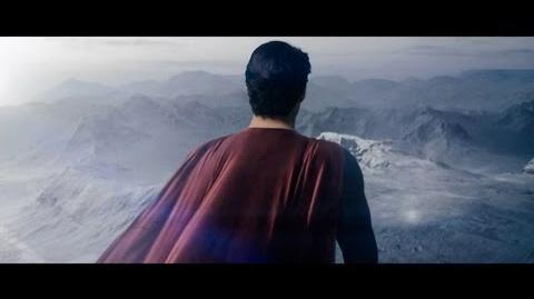 Man of Steel Trailer 3