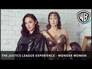 The Justice League Experience - Wonder Woman