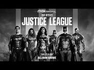 Zack Snyder's Justice League Soundtrack - Hallelujah - Allison Crowe - WaterTower