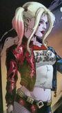 SFotSS Harley Quinn