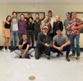 The Suicide Squad full cast