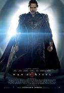 Man of Steel - Jor-El character poster