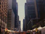Avenue of Tomorrow