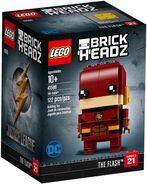 Lego merchandise - Flash