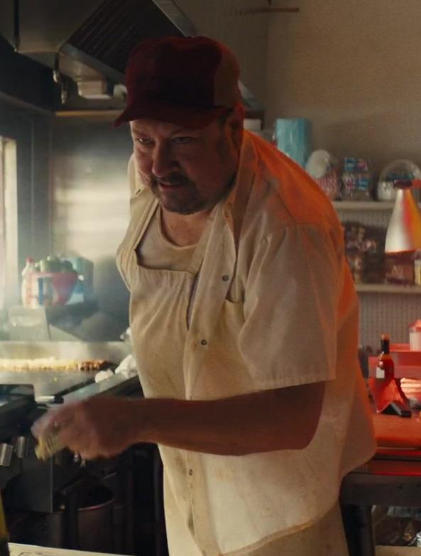 Sal (Bodega Cook)