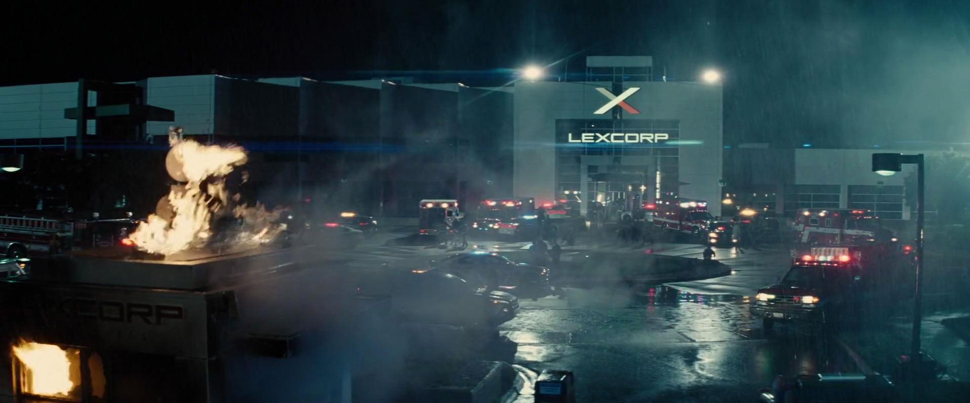 LexCorp Research Park