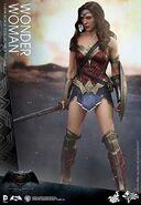 Hot Toys BvS Wonder Woman