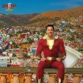 SZ! - Shazam in Mexico promo