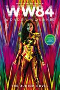 Wonder Woman 1984: The Junior Novel (2020)