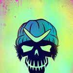 Suicide Squad character poster - Captain Boomerang.jpg