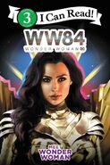 Wonder Woman 1984: Meet Wonder Woman (2020)