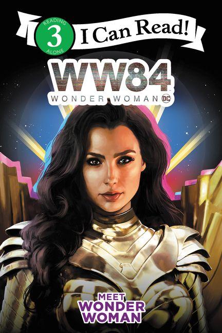 Wonder Woman 1984: Meet Wonder Woman