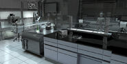 BvS Lex Luthor lab concept 1 - Christian Lorenz Scheurer