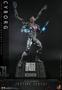Hot Toys - ZSJL - Cyborg arms