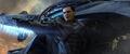 MoS - Zod arrives at the House of El Citadel