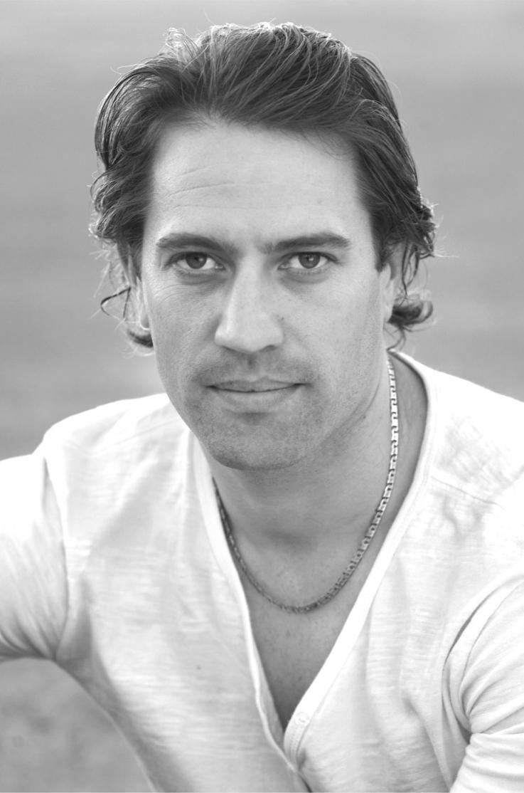 Damien Bryson