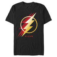 Tshirt - The Flash - emblem