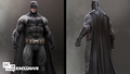 Batman NYCC concept art