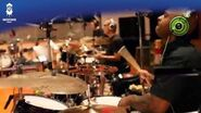 Man of Steel Official Soundtrack Behind The Scenes Percussion Session w Hans Zimmer WaterTower