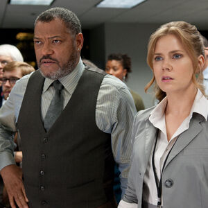 MoS - Perry White and Lois Lane.jpg