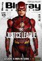 Blu-ray magazine-Flash