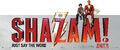 Shazam! Banner 03