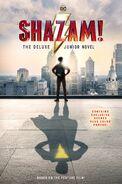 Shazam! The Junior Novel (2019)