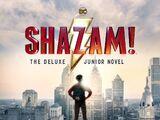 Shazam!: The Junior Novel
