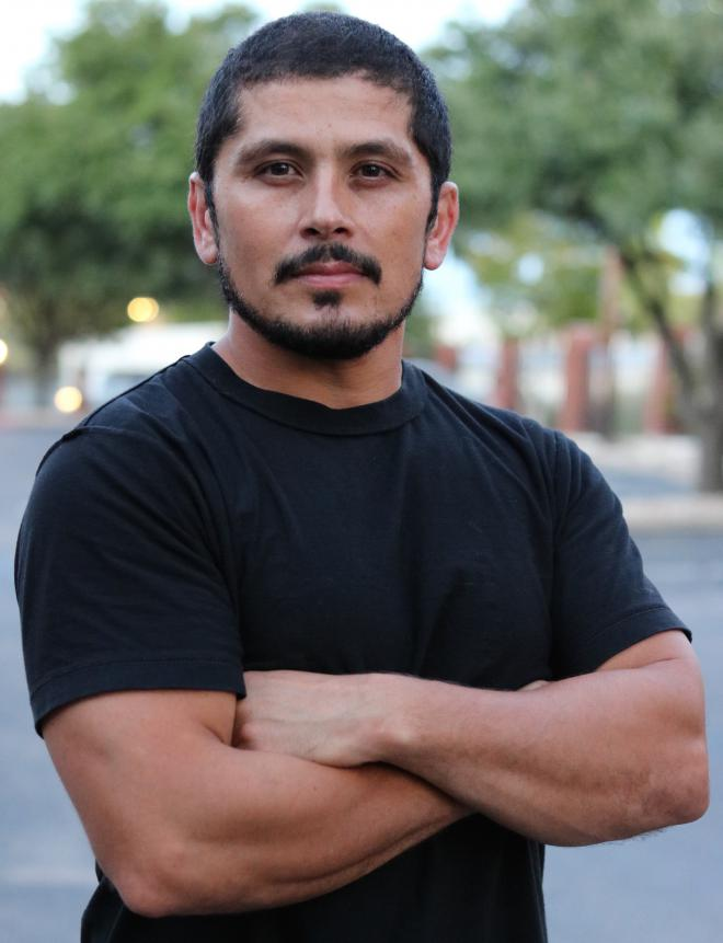 Christopher M. Campos