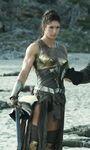 Hari James - Wonder Woman 7