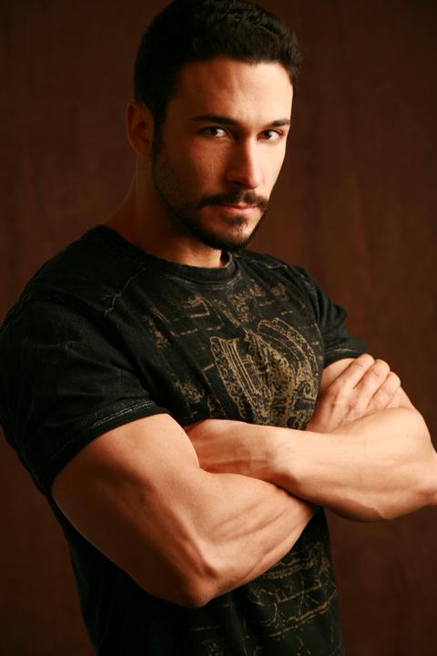 Rocky Abou-Sakher