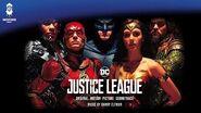 Justice League Official Soundtrack Full Album - Danny Elfman WaterTower