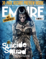 Empire - Suicide Squad Enchantress cover