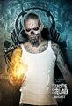 Suicide Squad - Poster - El Diablo
