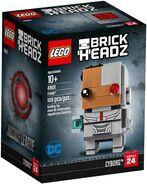 Lego merchandise - Cyborg