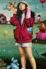 Birds of Prey Cassandra Cain Textless Poster
