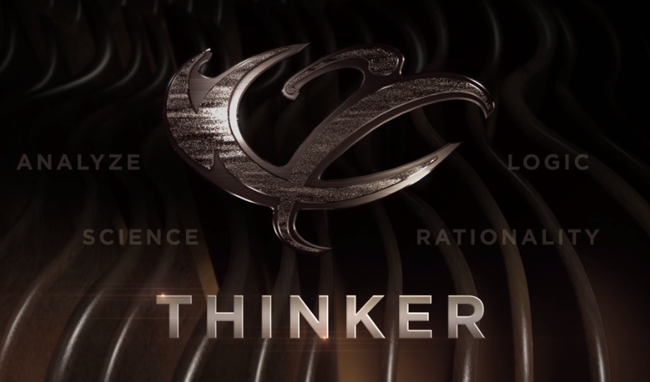 Thinker Guild