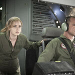 MoS - Lois Lane and Colonel Nathan Hardy.jpg