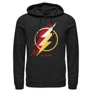 Sweatshirt - The Flash - emblem