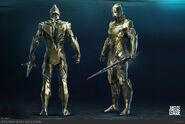 Atlantean concept artwork 2