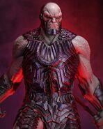 ZSJL - Queen Studios - Darkseid promo