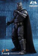Hot Toys BvS armored Batman