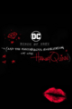 Birds of Prey (And the Fantabulous Emancipation of One Harley Quinn) CinemaCon poster