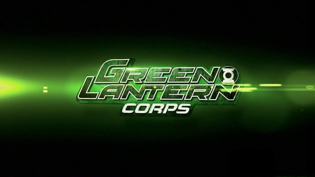 Green Lantern Corps (film)