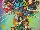 Secret Files of the Suicide Squad
