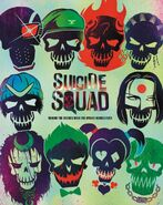 Suicide Squad: Behind the Scenes with the Worst Heroes Ever (2016)