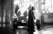 Batman Promotional Image