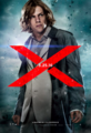 Batman v Superman Dawn of Justice - Lex Luthor character poster
