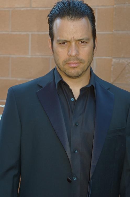 Laurence Chavez