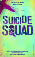 Suicide Squad The Official Movie Novelization cover.png
